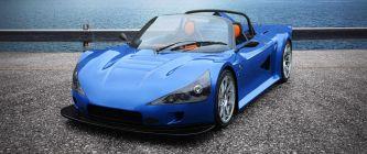 Avatar Roadster, con corazón de 350 caballos - SoyMotor.com