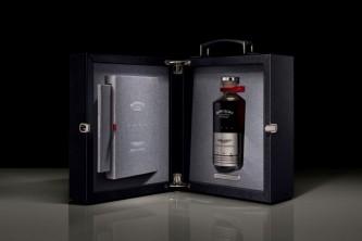 Black Bowmore DB5 1964: el whisky de Aston Martin cuesta ¡55.000 euros! - SoyMotor.com