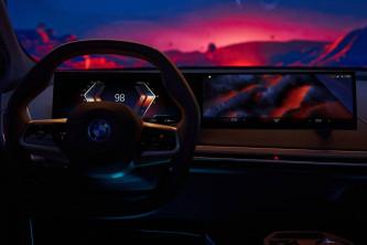 BMW iDrive - SoyMotor.com