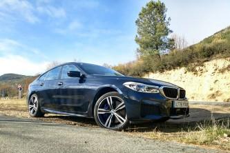 BMW Serie 6 GT 2018 - SoyMotor.com