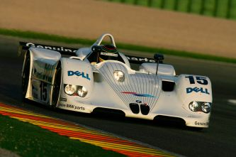 BMW V12 LMR 2000 - SoyMotor.com