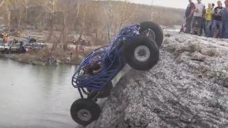 Un buggy trepador - SoyMotor.com