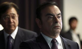 Carlos Ghosn, acusado formalmente en Japón de evasión fiscal - SoyMotor.com