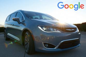 Google amplía su flota para el desarrollo de vehículos autónomos - SoyMotor.com