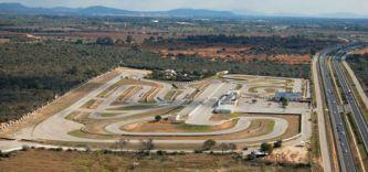 Panorámica del Circuit Mallorca Llucmajor - SoyMotor
