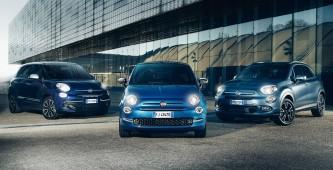 Fiat incorpora el sistema Mirror a su gama 500 ¡gratis! - SoyMotor.com