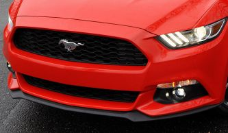 El futuro del Ford Mustang es híbrido y con tracción total