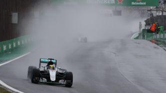 52ª victoria de Hamilton en su trayectoria - SoyMotor
