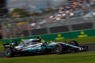 62ª Pole Position para Lewis Hamilton - SoyMotor