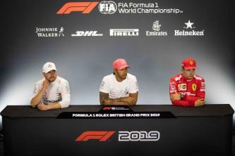 GP de Gran Bretaña F1 2019: Rueda de prensa del domingo – SoyMotor.com