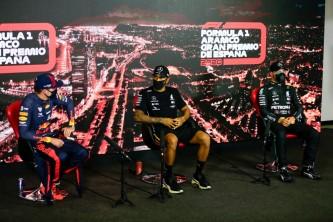 GP de España F1 2020: Rueda de prensa del domingo - SoyMotor.com