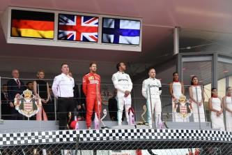 GP de Mónaco F1 2019: Rueda de prensa del domingo – SoyMotor.com