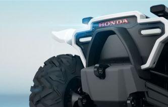 Honda 3E-D18 – SoyMotor.com