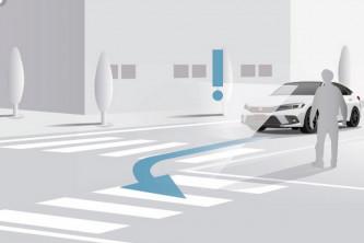Honda Sensing 360: adiós a los ángulos muertos - SoyMotor.com
