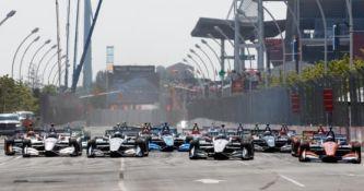 Kimball logra su primer Top 5: Dixon se acerca al título de la Indy - SoyMotor.com