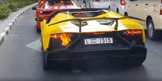 Lamborghini Aventador LP 720-4 50 Anniversario - SoyMotor.com
