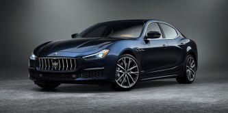 Maserati Edizione Nobile - SoyMotor.com