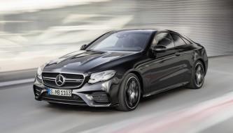 El Mercedes-AMG E 53 completa la gama del Clase E - SoyMotor