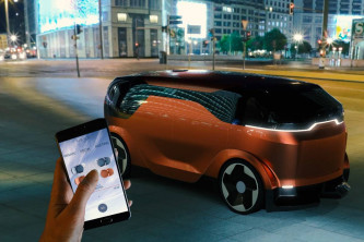 Evergrande quiere venderse su empresa sueca de coches eléctricos