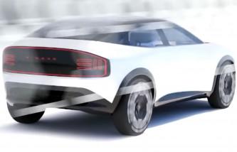 El Nissan Leaf pasará a ser un crossover situado por debajo del Ariya - SoyMotor.com