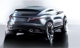 Jaguar registra los nombres de C-Pace y J-Type - SoyMotor.com
