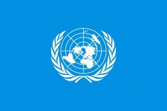 Bandera de la ONU - SoyMotor.com