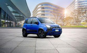 Fiat Panda Waze - SoyMotor.com