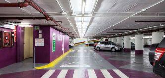 Los parkings más caros de España: ¡mejor dejar el coche en casa! - SoyMotor.com