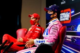GP de Turquía F1 2020: Rueda de prensa del domingo - SoyMotor.com