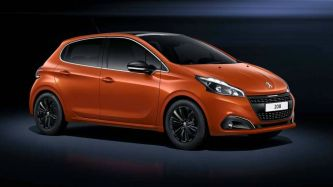 Peugeot 208 Like: con motor de gasolina y un buen equipamiento por menos de 9.000 euros - SoyMotor.com
