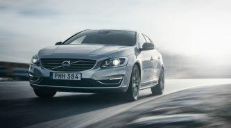Nace la edición especial World Champion Edition de los Volvo S60 y V60 - SoyMotor