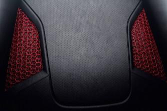 Porsche crea un asiento baquet impreso en 3D