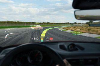 Porsche y la realidad aumentada - SoyMotor.com