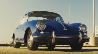 Porsche 956 de 1964 - SoyMotor.com