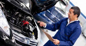 Mantenimiento del coche - SoyMotor