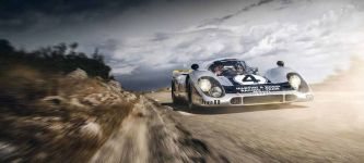 Porsche 917 legal - SoyMotor.com