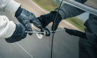 Asiáticos: los automóviles menos robados de España - SoyMotor.com