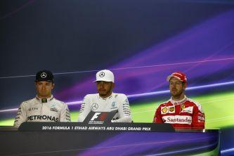 Los tres hombres más rápidos del día - SoyMotor