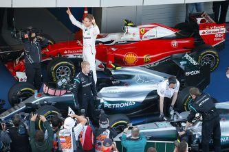 Séptima victoria consecutiva de Nico Rosberg - LaF1