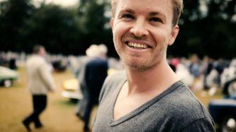 La experiencia de Rosberg en Goodwood