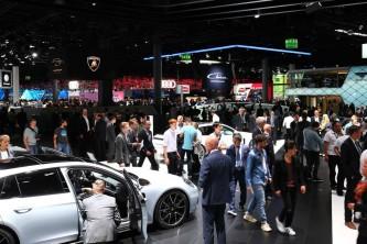 Todas las novedades del Salón de Frankfurt 2019 - SoyMotor.com