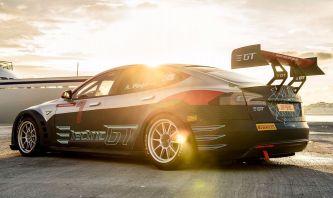 El Tesla GT - SoyMotor