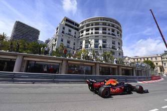 Verstappen se 'reconcilia' con Mónaco y Sainz es segundo; debacle de Mercedes - SoyMotor.com