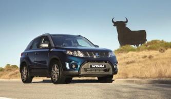 El Suzuki Vitara es el producto más exitoso de la gama de la marca en España - SoyMotor