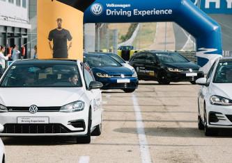 Volkswagen Race Tour 2017 en el Jarama: experiencias que enseñan - SoyMotor.com