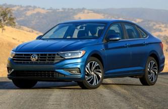 Volkswagen Jetta 2018 - SoyMotor.com