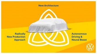 Volkswagen Project Trinity: eléctrico, autónomo y en 2026 - SoyMotor.com