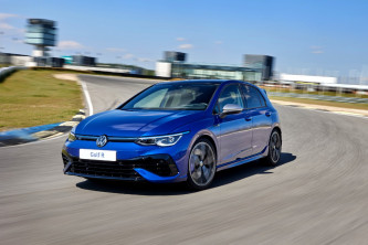 Volkswagen Golf R 2021: lo ponemos al límite en el Jarama - SoyMotor.com