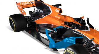 VÍDEO: Análisis Técnico del McLaren MCL32