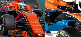 TÉCNICA: Así llegan los equipos al GP de Australia